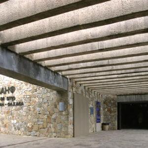 Museo MonteA 2