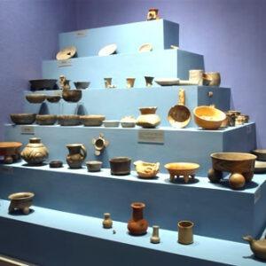 Museo MonteA 3