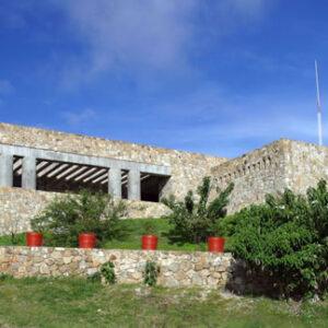 Museo de MonteA 1