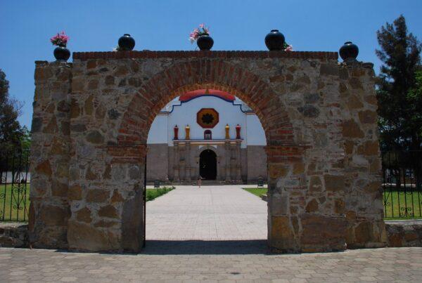 Templo de San Bartolomé Apóstol